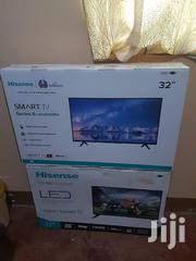 Hisence Smart TV 32 Inches | TV & DVD Equipment for sale in Central Region, Kampala