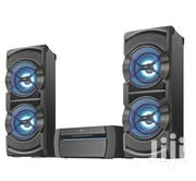JVC Hi-fi Home Entertainment System | Audio & Music Equipment for sale in Central Region, Kampala