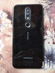 Nokia 6.1 Plus (X6) 64 GB Black | Mobile Phones for sale in Central Region, Kampala
