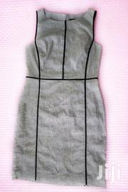 Black and Grey Office Dress | Clothing for sale in Central Region, Kampala