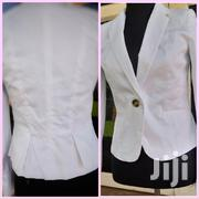 White Jacket | Clothing for sale in Central Region, Kampala