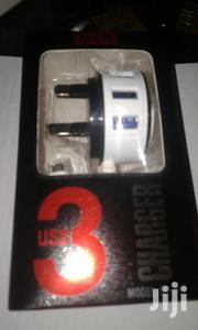 Original 2 In 1 Usb Charger | Accessories for Mobile Phones & Tablets for sale in Central Region, Kampala