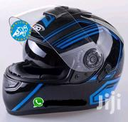 Motorcycle Full Face Helmets UK | Vehicle Parts & Accessories for sale in Central Region, Kampala