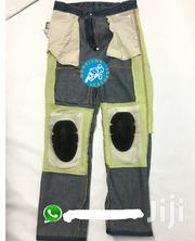 Kevlar Motorcycle Riding Jeans | Clothing for sale in Central Region, Kampala