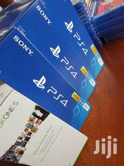 PS4 Game Console | Video Game Consoles for sale in Central Region, Kampala