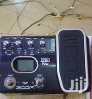 Guitor Effect Pedal | Audio & Music Equipment for sale in Central Region, Kampala