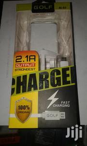Golf Fast Charger | Accessories for Mobile Phones & Tablets for sale in Central Region, Kampala