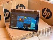 New Laptop HP Pavilion X360 14t 8GB Intel Core I5 SSD 512GB   Laptops & Computers for sale in Central Region, Kampala