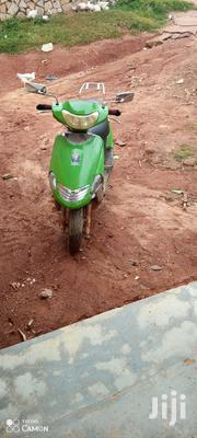 Suzuki 2007 Green | Motorcycles & Scooters for sale in Central Region, Kampala