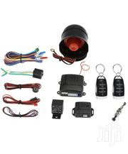 Universal Car Vehicle Security System Burglar Alarm Protection | Vehicle Parts & Accessories for sale in Central Region, Kampala