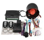 1 Way Car Security Alarm System W/2 Key | Vehicle Parts & Accessories for sale in Central Region, Kampala