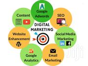 Digital Marketing Services | Computer & IT Services for sale in Central Region, Kampala
