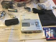 Sony Portable Voice Recorder MZ-R50 | Audio & Music Equipment for sale in Central Region, Kampala