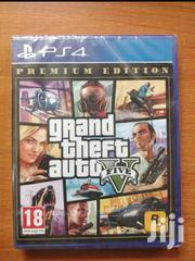 Grand Theft Auto 5 For PS4 | Video Games for sale in Central Region, Kampala
