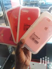 iPhone Cilicon Cases 6_7 Plus On Sale At | Accessories for Mobile Phones & Tablets for sale in Central Region, Kampala