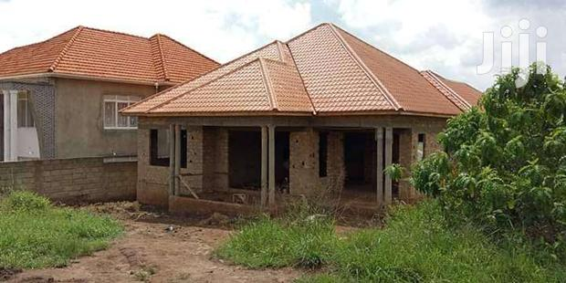 Archive: 4 BEDROOMS SHELL HOUSE ON SALE IN KIRA AT 120M UGX