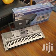 Selling a Yamaha Psr E 413 in Mint Condition You Can Whatsapp | Audio & Music Equipment for sale in Central Region, Mukono