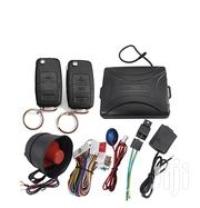Flip Key Car Alarm System   Vehicle Parts & Accessories for sale in Central Region, Kampala