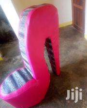 Chelle High Heel Shoe Chair | Furniture for sale in Central Region, Mukono