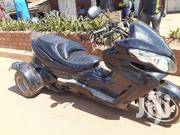 Suzuki 2008 Black | Motorcycles & Scooters for sale in Central Region, Kampala