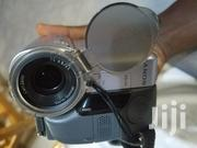 Original Sony Video Camera With Atpe And Card Slot | Photo & Video Cameras for sale in Central Region, Kampala