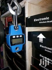 Portable Digital Crane Scale Calibrated | Store Equipment for sale in Central Region, Kampala