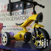 Tricycle Bumblebee | Toys for sale in Central Region, Kampala