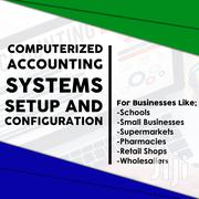 Accounting Systems Setup &Configuration | Computer & IT Services for sale in Central Region, Kampala