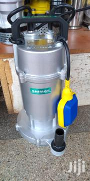 Shimge Water Pump | Plumbing & Water Supply for sale in Central Region, Kampala