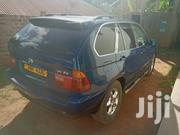 BMW X5 4.4i 2003 Blue | Cars for sale in Central Region, Kampala
