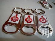 Metal Key Holders And Openers | Clothing Accessories for sale in Western Region, Kisoro