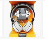 Brand New MS-881A Bluetooth Wireless Headphones | Headphones for sale in Central Region, Kampala