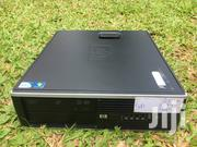 Desktop Computer HP 2GB Intel Core 2 Duo HDD 160GB | Laptops & Computers for sale in Central Region, Kampala