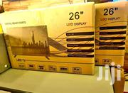 New LG Flat Screen TV 26 Inches | TV & DVD Equipment for sale in Central Region, Kampala