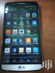 LG G3 LTE-A 32 GB White | Mobile Phones for sale in Central Region, Mukono