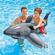 Intex Great White Shark Ride | Toys for sale in Central Region, Kampala