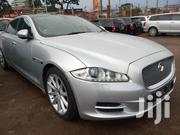 Jaguar XJ 2013 L Portfolio AWD Silver | Cars for sale in Central Region, Kampala