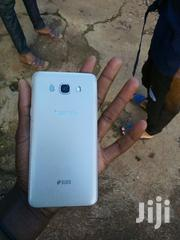Samsung Galaxy J7 16 GB Silver | Mobile Phones for sale in Central Region, Kampala
