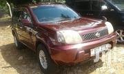 Nissan X-Trail 2000 Red | Cars for sale in Central Region, Kampala