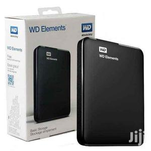 250GB External HDD Loaded With Movies And Series