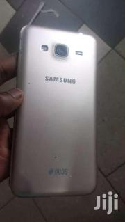 Samsung Galaxy J3 16 GB Gold   Mobile Phones for sale in Central Region, Kampala