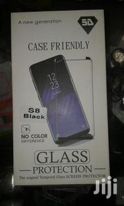 Samsung S8 Screen Protector | Accessories for Mobile Phones & Tablets for sale in Central Region, Kampala