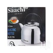 Saachi Electric Kettle, 5litres - Kettle | Kitchen Appliances for sale in Central Region, Kampala