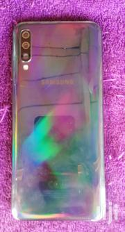 Samsung Galaxy A70 128 GB Blue   Mobile Phones for sale in Central Region, Kampala
