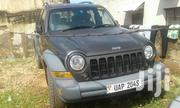 Jeep Cherokee 2000 Black | Cars for sale in Central Region, Kampala