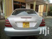 Mercedes-Benz E200 2006 Silver   Cars for sale in Central Region, Kampala