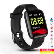 Brand New Unisex Smart Watch Health Bracelet | Smart Watches & Trackers for sale in Central Region, Kampala