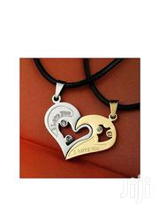 Lovers Couple Necklace | Jewelry for sale in Central Region, Kampala