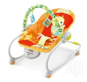 Baby Rocking Chair 2 In 1 | Baby & Child Care for sale in Central Region, Kampala
