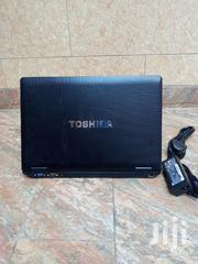 Laptop Toshiba Tecra A11 4GB Intel Core I3 HDD 500GB | Laptops & Computers for sale in Central Region, Kampala